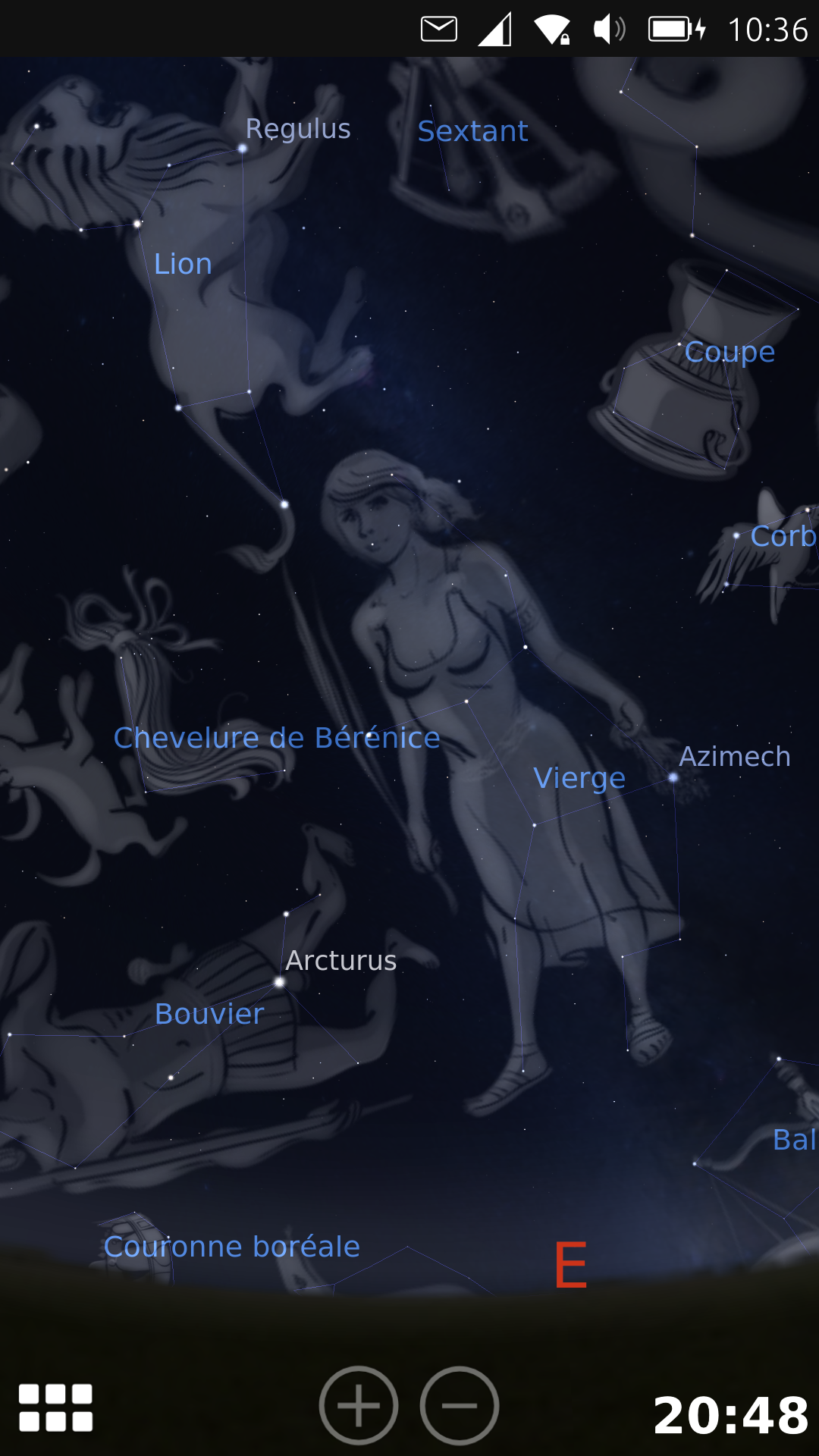 Stellarium - OpenStore